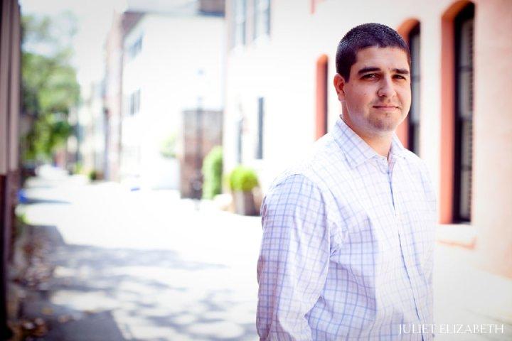Justin Follmer Kiawah Financial Advisor