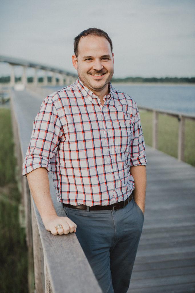 Charleston Financial Advisor